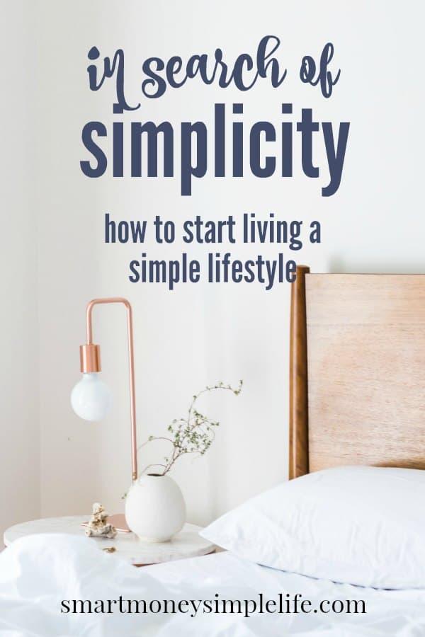 simple-lifestyle