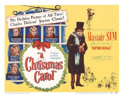 best christmas movies - a christmas carol