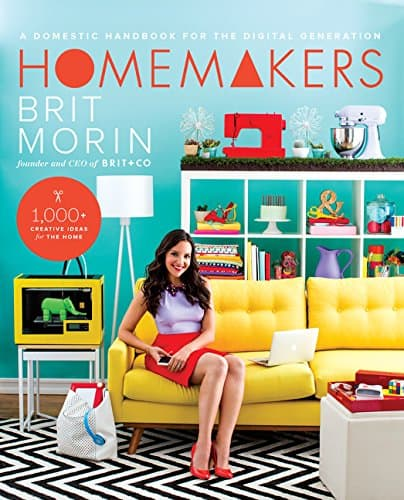Gorgeous Books: Homemakers