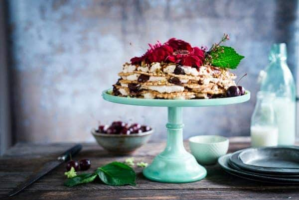 The frugal joys of sharing hygge food