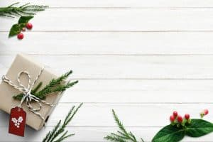 christmas-minimal-waste-gifts-flatlay
