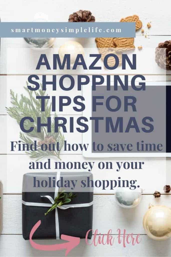 Looking for a stress free option for your holiday shopping? If you're not yet a fan of shopping on Amazon, you soon will be. Find out how to do your Christmas shopping without the hassle of going into a physical store – and save money while you're at it.